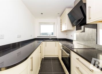 Thumbnail 1 bed flat for sale in Swans Hope, Loughton, Essex