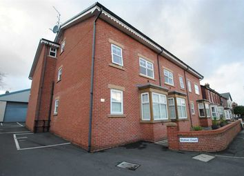 Thumbnail 2 bed flat to rent in Station Court, Station Road, Poulton Le Fylde