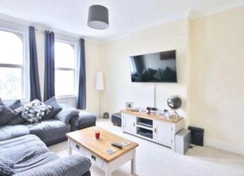 Thumbnail 3 bed maisonette to rent in Beulah Crescent, Thornton Heath