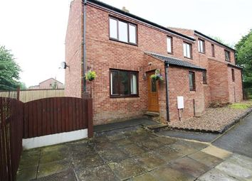 Thumbnail 3 bed semi-detached house for sale in Manor Park, Silkstone, Barnsley