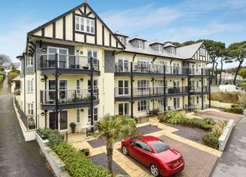 Thumbnail 2 bed flat for sale in Queen Mary House, Queen Mary Road, Falmouth, Cornwall
