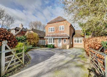 3 bed detached house for sale in Lower Icknield Way, Longwick, Princes Risborough HP27