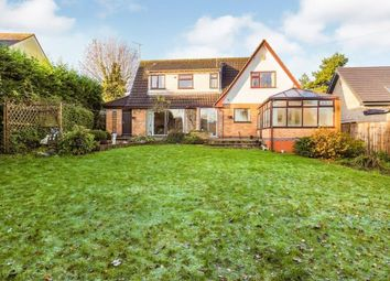 4 bed detached house for sale in Swithland Drive, West Bridgford, Nottingham, Nottinghamshire NG2