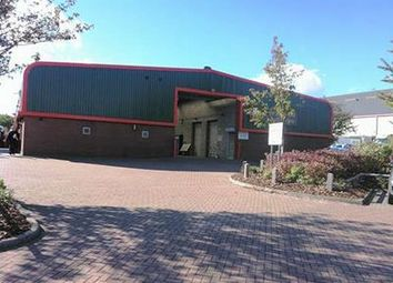Thumbnail Light industrial to let in J1/J, Springhead Enterprise Park, Springhead Road, Northfleet, Kent