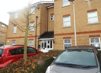 Thumbnail 2 bedroom flat to rent in Piper Way, Ilford