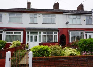 3 bed terraced house for sale in Carlton Lane, Liverpool L13