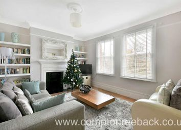 Thumbnail 2 bedroom property for sale in Essendine Mansions, Maida Vale