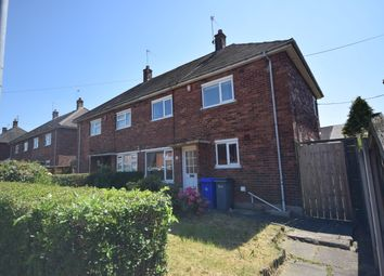 Thumbnail 3 bed semi-detached house to rent in Tyrell Grove, Sneyd Green, Stoke-On-Trent