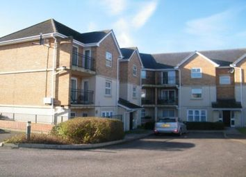 Thumbnail 2 bed flat to rent in Fir Court, Laindon, Basildon