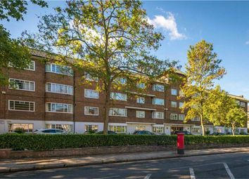 Thumbnail 4 bed flat for sale in Marlow Court, Willesden Lane, London