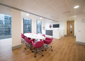 Thumbnail Serviced office to let in 1 Mann Island, Liverpool, - Serviced Offices