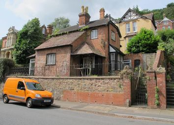Thumbnail 3 bed detached house for sale in Melton Cottage, 38 Abbey Road, Great Malvern