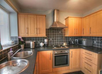 Thumbnail 4 bedroom terraced house to rent in Cleadon Street, Consett