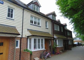 Thumbnail 3 bed terraced house to rent in Water Lane, Handcross, Haywards Heath