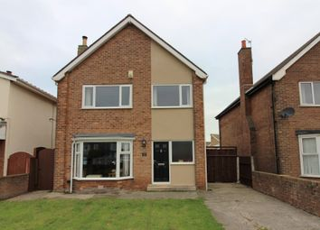Thumbnail 3 bed detached house for sale in Fleetwood Road, Cleveleys