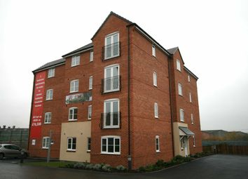 Thumbnail 2 bedroom flat to rent in Water Reed Grove, Walsall