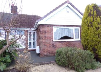 Thumbnail 2 bed bungalow for sale in Belmont Road, Leyland, Lancashire