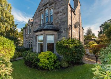 Thumbnail 4 bed detached house for sale in Alexandra Terrace, Forres, Moray