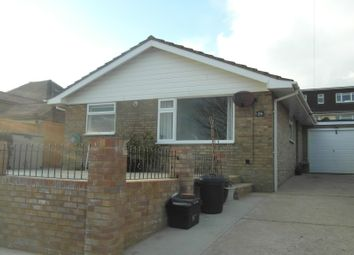 Thumbnail 2 bed bungalow to rent in Findon Avenue, Saltdean