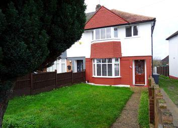 Drysdale Avenue, London E4. 3 bed semi-detached house for sale