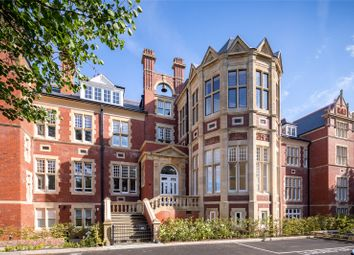 Thumbnail 3 bed property for sale in The Vincent, Queen Victoria House, Bristol, Avon
