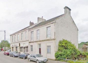 Thumbnail 1 bed flat for sale in Glasgow Road, Blantyre, Glasgow