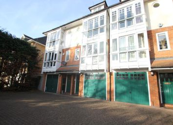Thumbnail 3 bed town house to rent in Hillview Road, Woking, Surrey