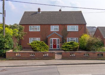 Thumbnail Property for sale in Main Street, Bagworth, Coalville