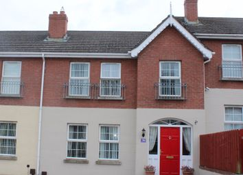 Thumbnail 3 bed terraced house for sale in Derrymore Meadows, Bessbrook, Newry