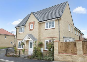 "Thumbnail 3 bedroom semi-detached house for sale in ""Morpeth"" at Bruntcliffe Road, Morley, Leeds"