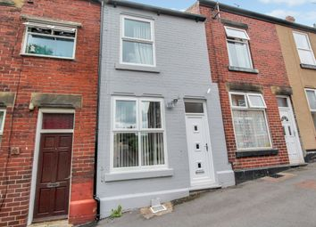 Thumbnail 3 bed terraced house for sale in Cartmell Road, Sheffield