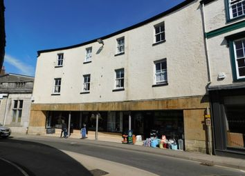 Thumbnail 2 bedroom flat for sale in Market Square, Axminster