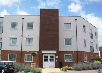 Thumbnail 2 bedroom flat for sale in Buffers Lane, Leatherhead