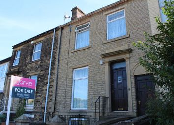 Thumbnail 3 bedroom terraced house for sale in Bradford Road, Hillhouse, Huddersfield