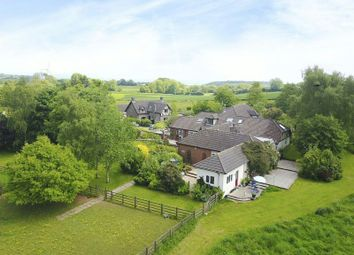 Thumbnail 9 bed detached house for sale in With Two Holiday Cottages, Park Lane, St Briavels, Lydney