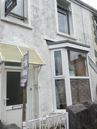 Thumbnail 5 bed terraced house to rent in Canterbury Road, Brynmill, Swansea