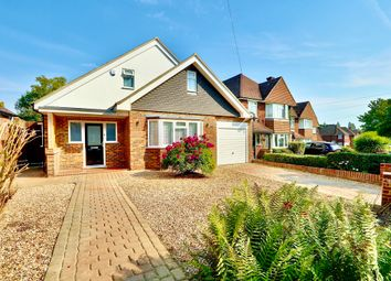 Greenacres Avenue, Ickenham UB10. 4 bed detached house