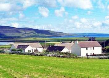 Thumbnail Leisure/hospitality for sale in Eviedale Cottages, Campsite & Former Cafe, Evie, Orkney, Scotland