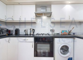 Thumbnail 2 bedroom flat to rent in Walm Lane, Mapesbury