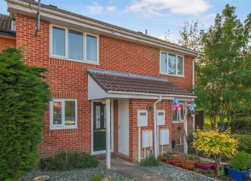 Thumbnail 2 bed terraced house for sale in Dulwich Close, Newport Pagnell
