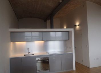 Thumbnail Studio to rent in Quirky Furnished Studio BD9, Lister Mills