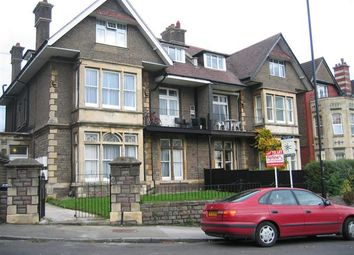 Thumbnail 3 bed flat to rent in Redland Road, Redland, Bristol