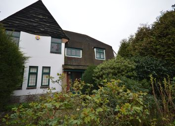 3 bed semi-detached house for sale in Meadway, Southgate N14