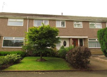 Thumbnail 3 bed terraced house to rent in Faversham Court, Newcastle Upon Tyne