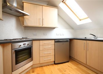 Thumbnail 2 bed flat to rent in Alice House, Laleham Road, Staines, Middlesex
