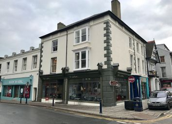 Thumbnail 1 bed flat for sale in 35 Eastgate Street, Aberystwyth