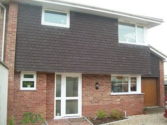 Thumbnail 3 bed semi-detached house to rent in Lower Park Road, Braunton