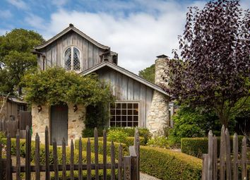 Thumbnail 3 bed cottage for sale in Carmel, California, United States Of America