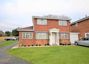 Thumbnail 4 bed link-detached house to rent in Fowlers Farm Road, Stokenchurch, High Wycombe, Buckinghamshire
