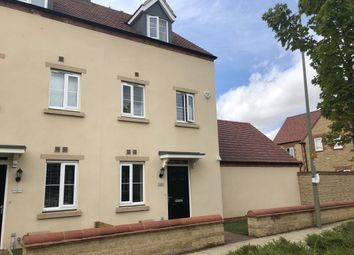 Thumbnail Room to rent in Whitelands Way, Bicester
